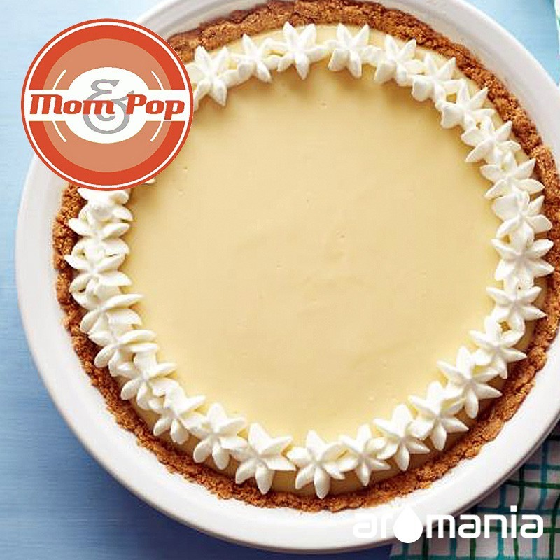 Mom and Pop - Cream Pie